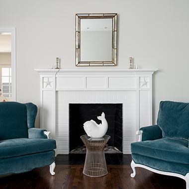 DFL Interiors - Interior Design Services