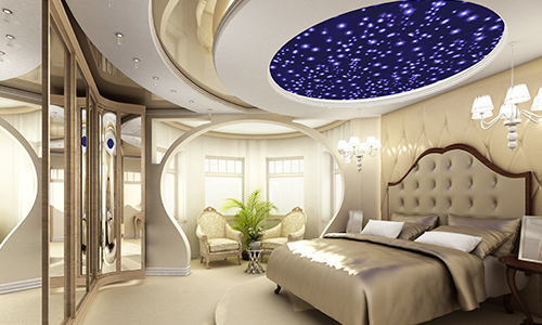 Interior Design Services Custom Headboards and Bed Frames