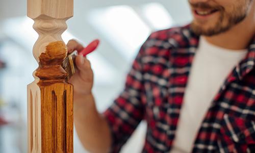 Interior Design Services Furniture Restoration